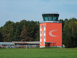 Aéroport de Budweis - SODIAN GROUP
